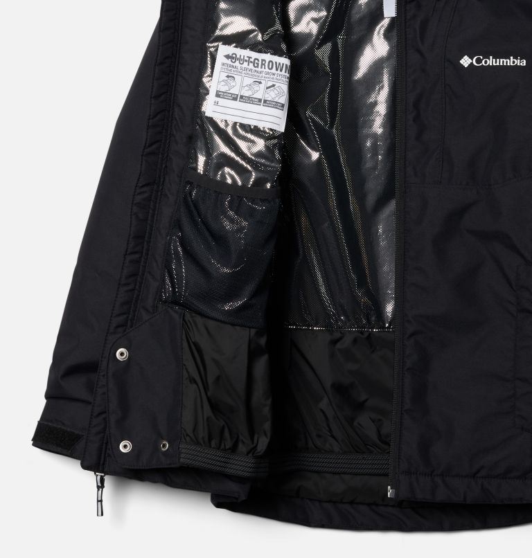 Timber Turner™ Jacket   010   M Timber Turner™ Jacket, Black, a1