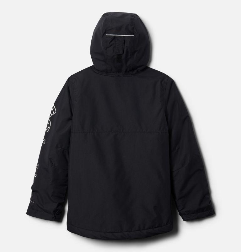 Timber Turner™ Jacket   010   M Timber Turner™ Jacket, Black, back