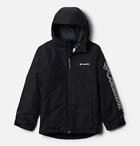 Timber Turner™ Jacket