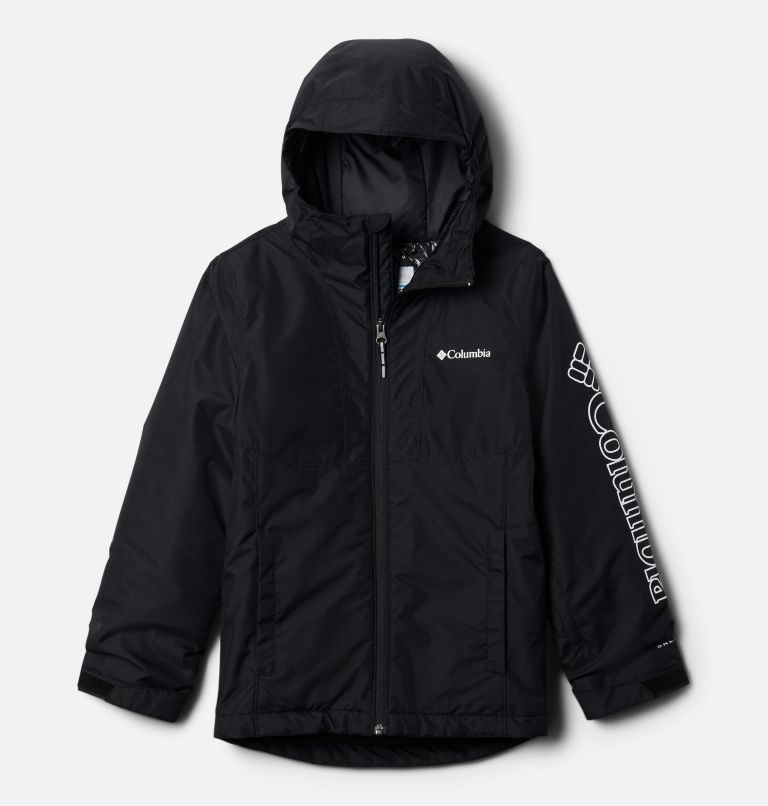 Timber Turner™ Jacket   010   M Timber Turner™ Jacket, Black, front