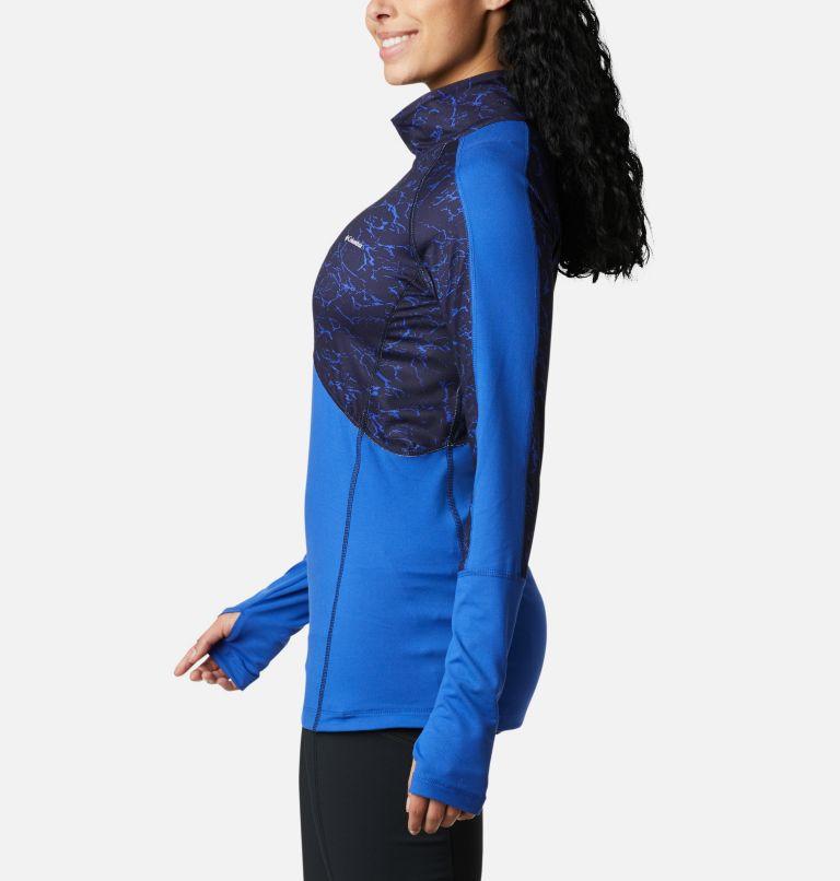 Women's Winter Power™ Quarter Zip Knit Shirt Women's Winter Power™ Quarter Zip Knit Shirt, a1