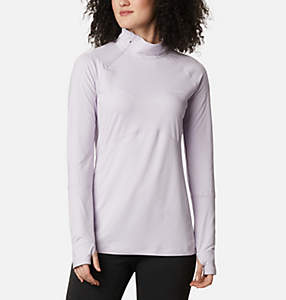 Women's Winter Power™ Quarter Zip Knit Shirt