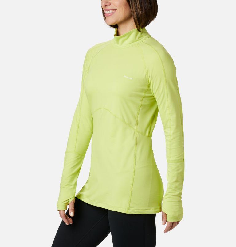 Winter Power Quarter Zip Shirt für Frauen Winter Power Quarter Zip Shirt für Frauen, a1