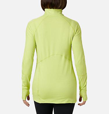 Camiseta de punto con cremallera de un cuarto Winter Power para mujer  Winter Power™ 1/4 Zip Knit | 307 | L, Voltage, back