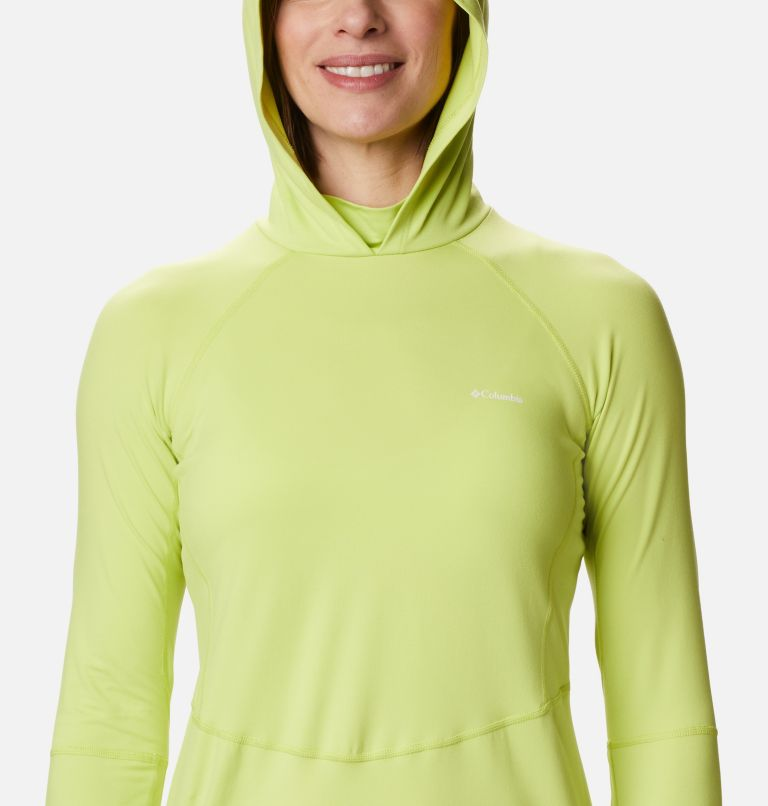 Women's Winter Power™ Hooded Knit Shirt Women's Winter Power™ Hooded Knit Shirt, a2