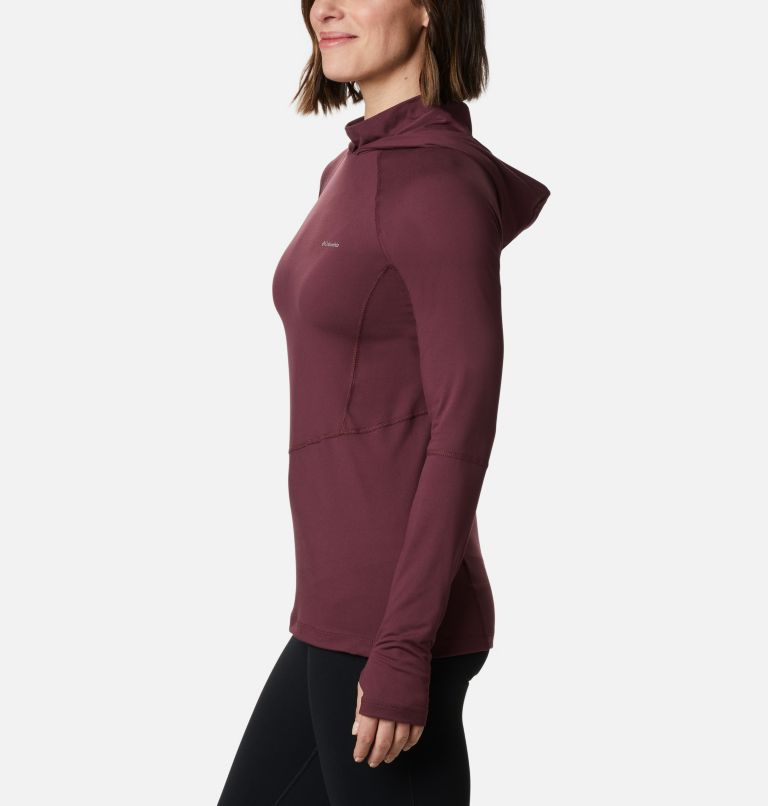 Women's Winter Power™ Hooded Knit Shirt Women's Winter Power™ Hooded Knit Shirt, a1