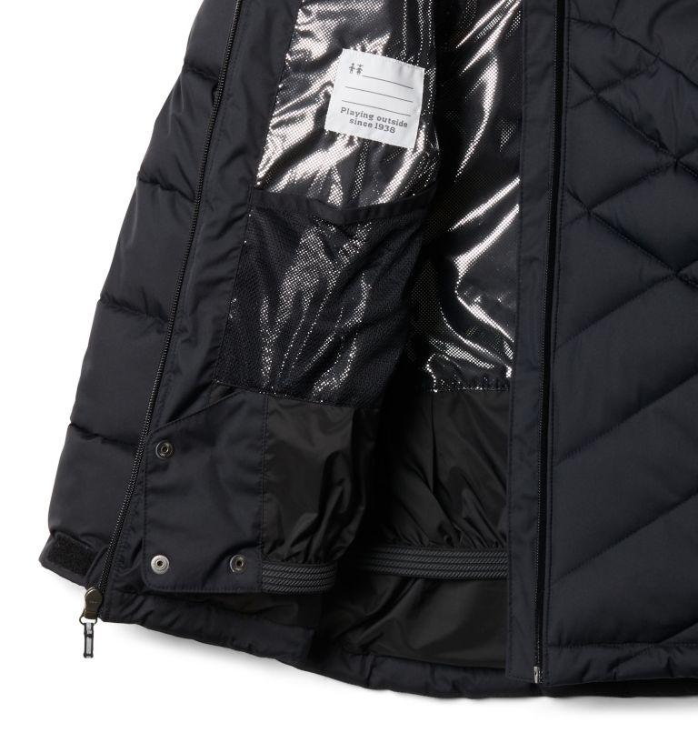 Girls' Winter Powder™ Quilted Jacket Girls' Winter Powder™ Quilted Jacket, a1