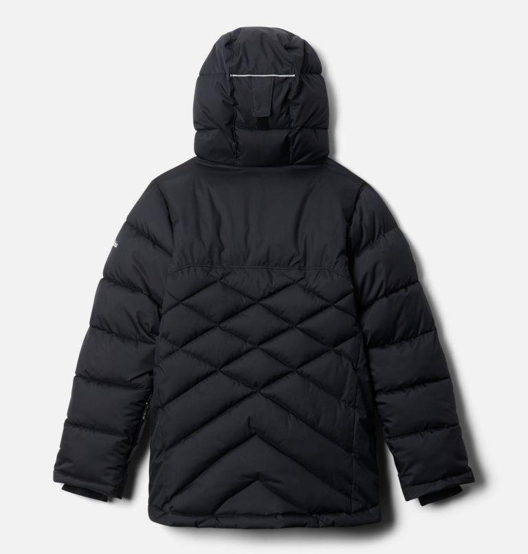 Girls' Winter Powder™ Quilted Jacket Girls' Winter Powder™ Quilted Jacket, back