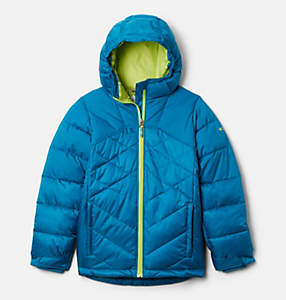 Girls' Winter Powder™ Quilted Jacket