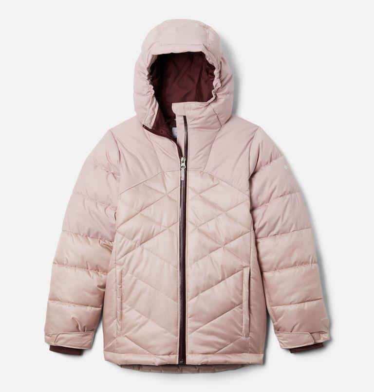 Manteau matelassé Winter Powder™ pour fille Manteau matelassé Winter Powder™ pour fille, front