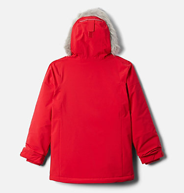 Manteau Ava Alpine™ pour fille Ava Alpine™ Jacket | 658 | XL, Red Lily, back