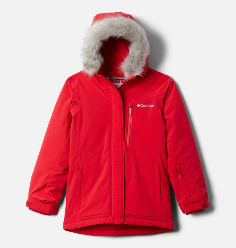 Girls' Ava Alpine™ Jacket Girls' Ava Alpine™ Jacket, front