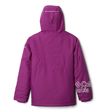 Alpine Diva™ Jacket Alpine Diva™ Jacket | 575 | M, Plum, back