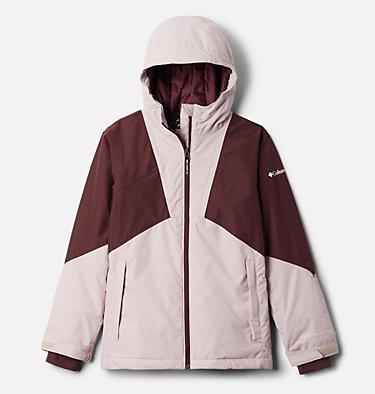 Alpine Diva™ Jacket Alpine Diva™ Jacket | 575 | M, Mineral Pink, Malbec, front