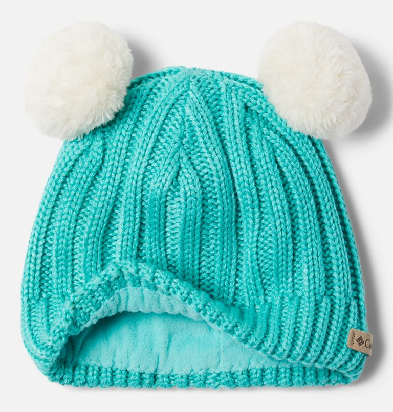 Snow Problem™ II Youth Beanie | 356 | O/S Kids' Snow Problem™ Beanie, Dolphin, a1