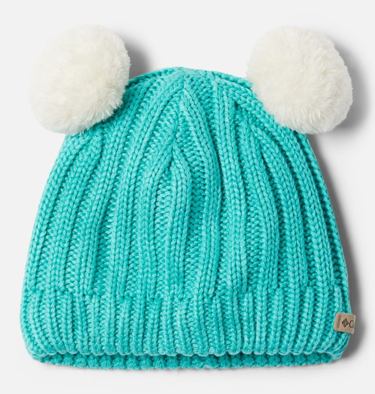 Snow Problem™ II Youth Beanie | 356 | O/S Kids' Snow Problem™ Beanie, Dolphin, front