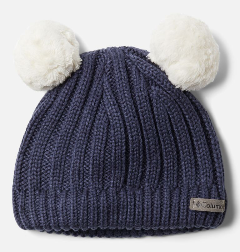 Snow Problem™ II Youth Beanie | 466 | O/S Kids' Snow Problem™ Beanie, Nocturnal, front