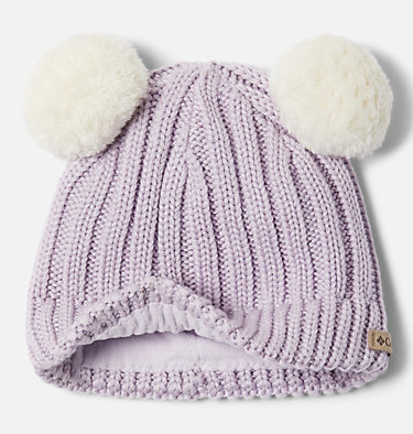 Kids' Snow Problem™ Beanie Snow Problem™ II Youth Beanie | 584 | O/S, Pale Lilac, a1