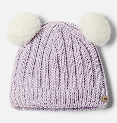 Kids' Snow Problem™ Beanie Snow Problem™ II Youth Beanie | 584 | O/S, Pale Lilac, front