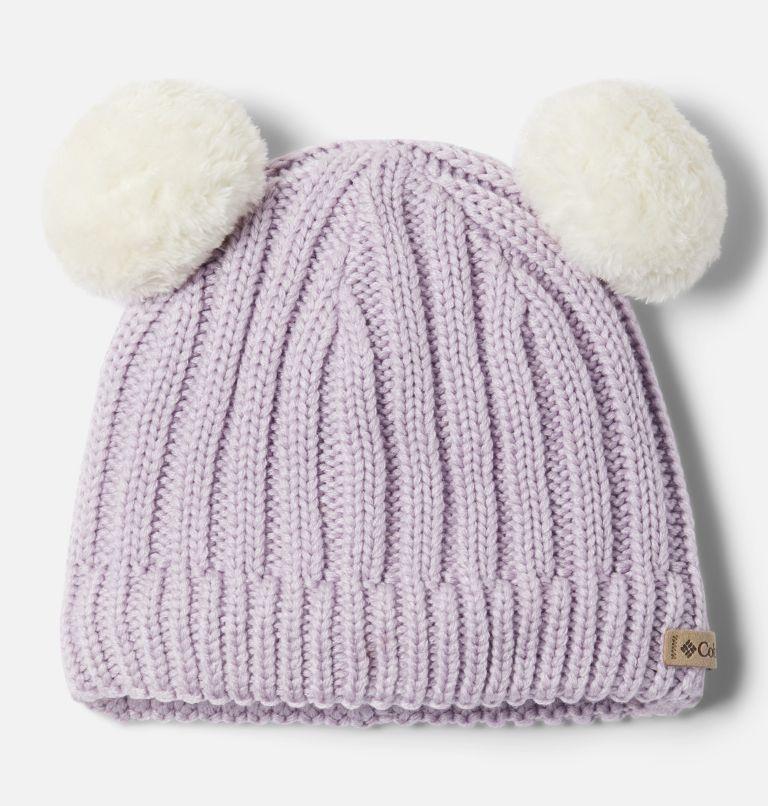 Snow Problem™ II Youth Beanie | 584 | O/S Kids' Snow Problem™ Beanie, Pale Lilac, front