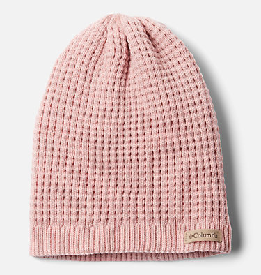 Kids' Fawn Hike Beanie Fawn Hike™ Youth Beanie | 613 | O/S, Mineral Pink, front