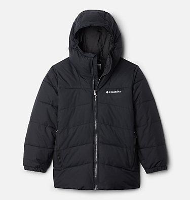 Manteau Arctic Blast™ pour garçon Arctic Blast™ Jacket | 613 | XL, Black, front