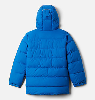 Boys' Arctic Blast™ Jacket Arctic Blast™ Jacket | 613 | XL, Bright Indigo, back