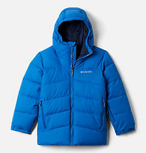 Boys' Arctic Blast™ Jacket