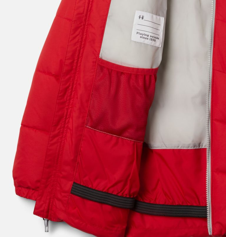Boys' Arctic Blast™ Jacket Boys' Arctic Blast™ Jacket, a1