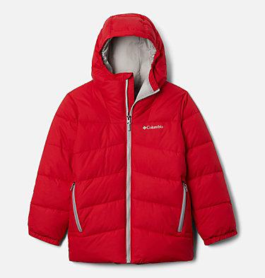 Boys' Arctic Blast™ Jacket Arctic Blast™ Jacket | 613 | XL, Mountain Red, front