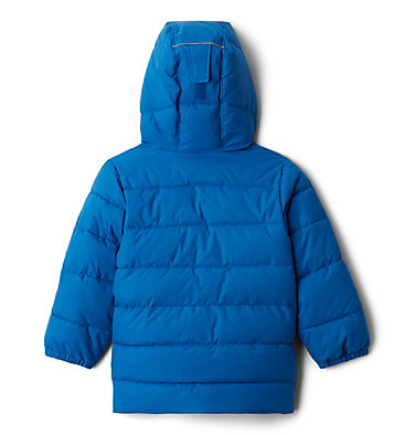 Boys' Toddler Arctic Blast™ Jacket Arctic Blast™ Jacket | 613 | 4T, Bright Indigo, back
