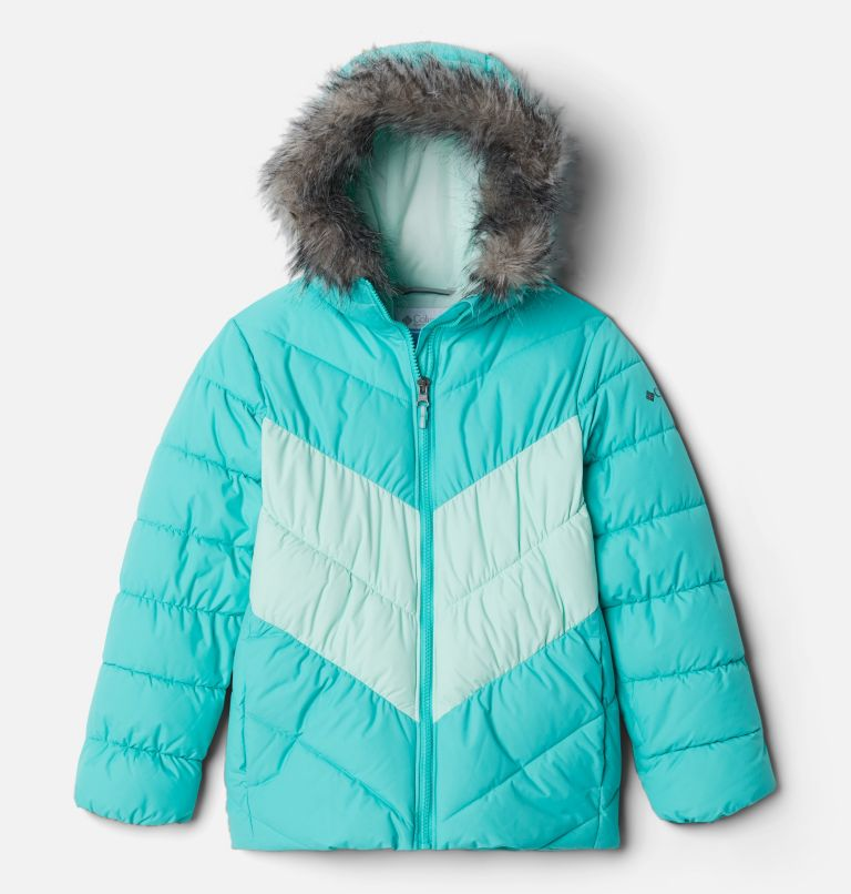 Girls' Arctic Blast™ Jacket Girls' Arctic Blast™ Jacket, front