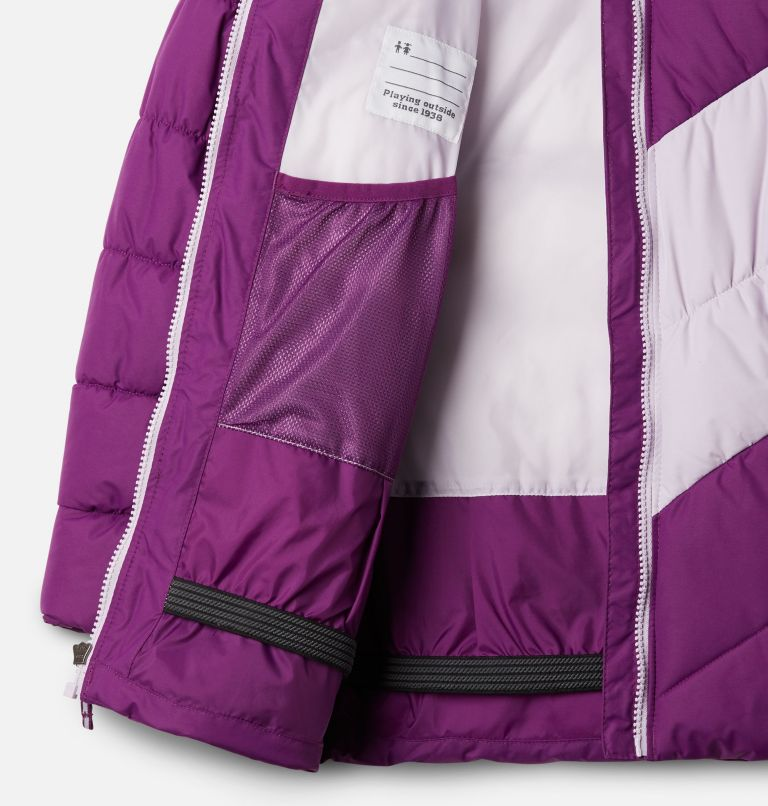 Girls' Arctic Blast™ Jacket Girls' Arctic Blast™ Jacket, a1