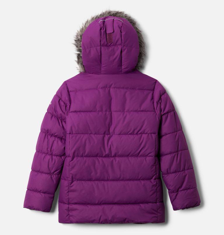 Girls' Arctic Blast™ Jacket Girls' Arctic Blast™ Jacket, back