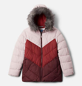 Girls' Arctic Blast™ Jacket