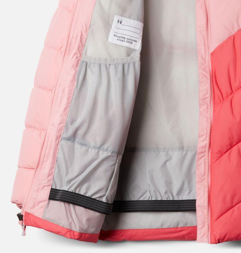 Arctic Blast™ Jacket | 673 | L Manteau Arctic Blast™ pour fille, Bright Geranium, Pink Orchid, a1