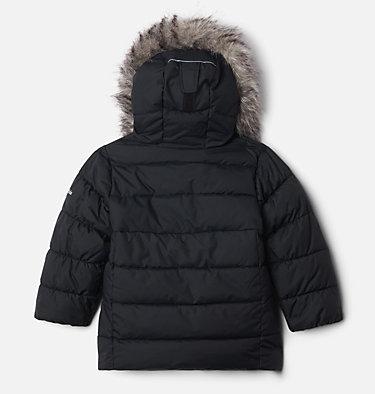 Girls' Toddler Arctic Blast™ Jacket Arctic Blast™ Jacket | 618 | 4T, Black, back