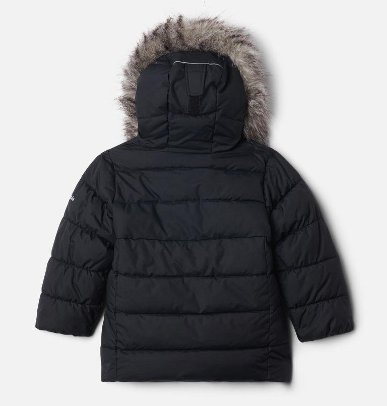 Girls' Toddler Arctic Blast™ Jacket Girls' Toddler Arctic Blast™ Jacket, back