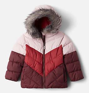 Girls' Toddler Arctic Blast™ Jacket