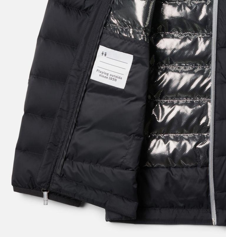 Autumn Park™ Down Jacket | 010 | M Manteau en duvet Autumn Park™ pour garçon, Black, a1