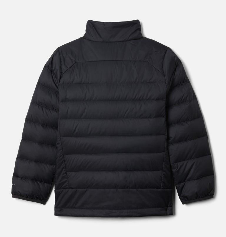 Autumn Park™ Down Jacket | 010 | M Manteau en duvet Autumn Park™ pour garçon, Black, back