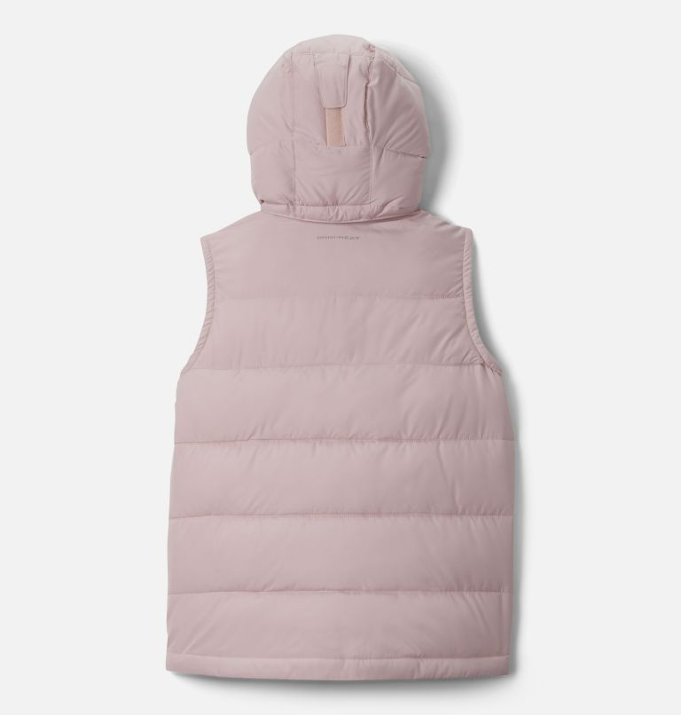 Kids' Pike Lake™ Hooded Vest Kids' Pike Lake™ Hooded Vest, back