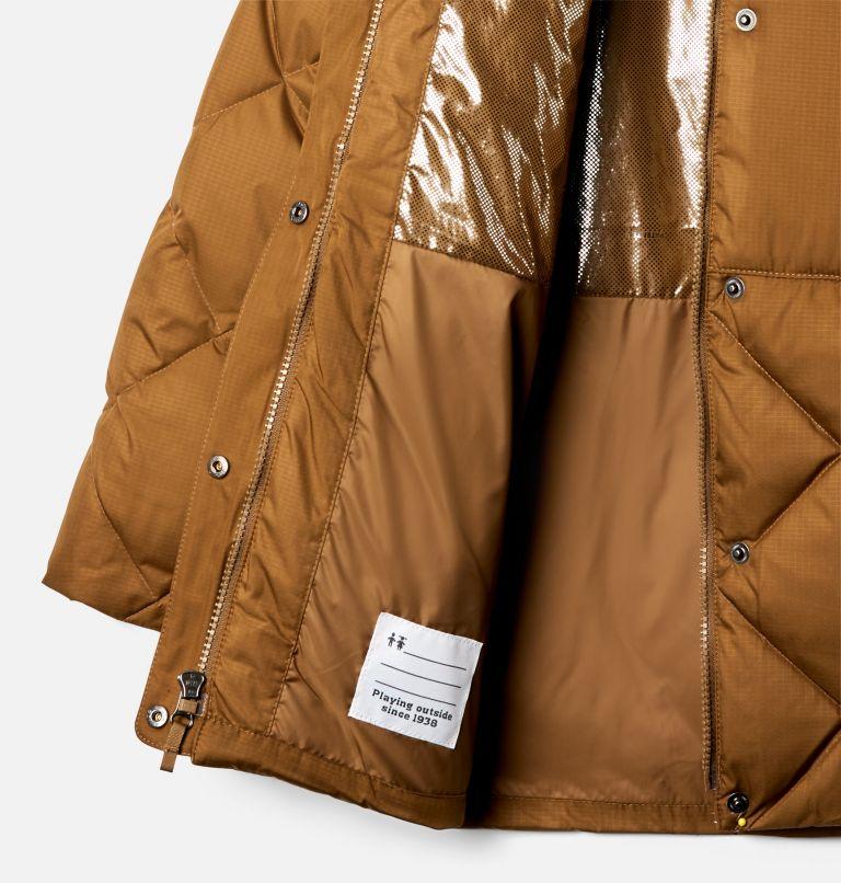 Manteau matelassé à capuchon Forest Park™ pour fille Manteau matelassé à capuchon Forest Park™ pour fille, a1