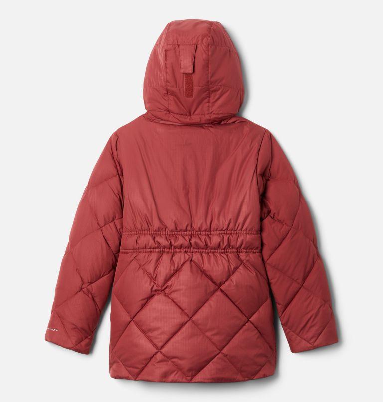 Manteau matelassé à capuchon Forest Park™ pour fille Manteau matelassé à capuchon Forest Park™ pour fille, back