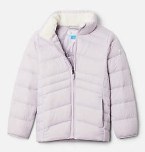 Girls' Autumn Park™ Down Jacket