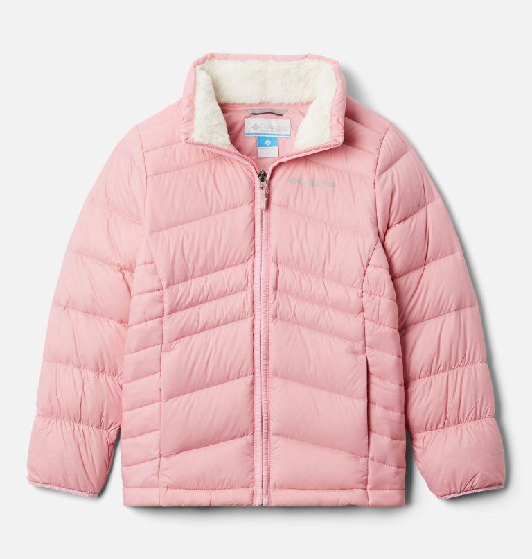 Girls' Autumn Park™ Down Jacket Girls' Autumn Park™ Down Jacket, front