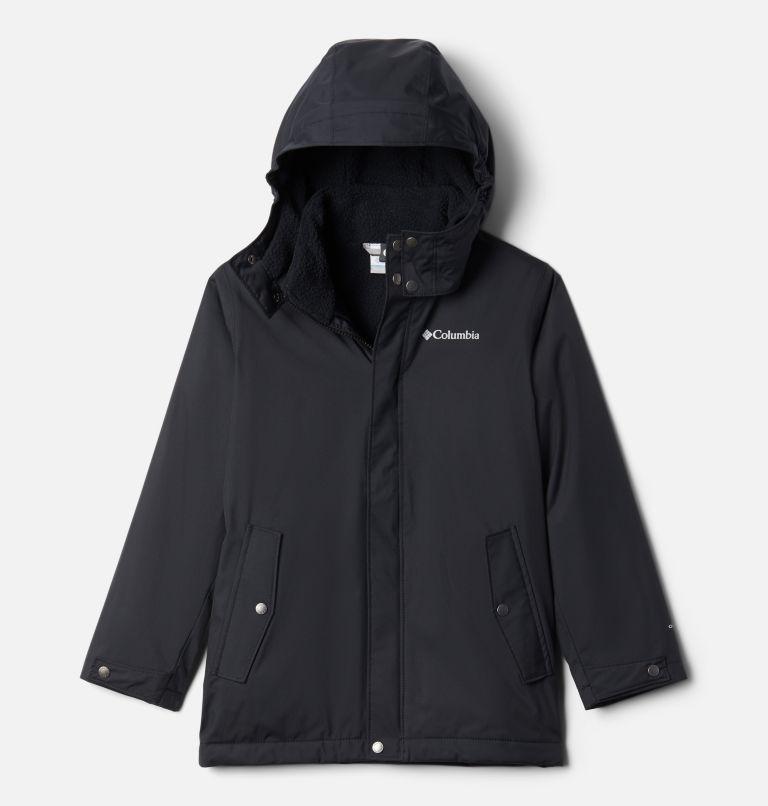 Boys' Burkes Bay™ Warm Lined Jacket Boys' Burkes Bay™ Warm Lined Jacket, front