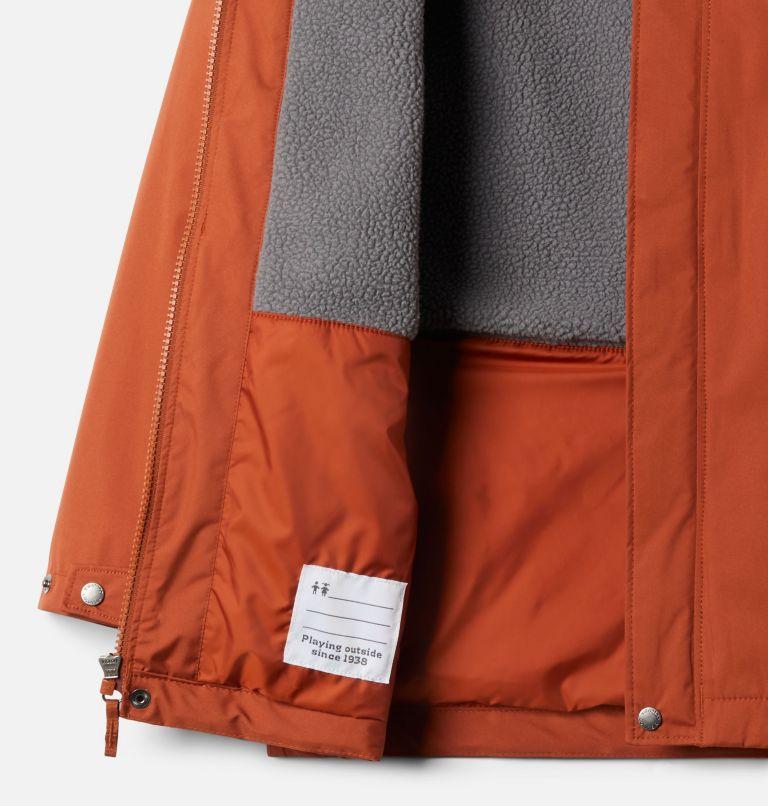 Boys' Burkes Bay™ Warm Lined Jacket Boys' Burkes Bay™ Warm Lined Jacket, a1