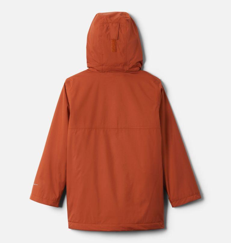 Boys' Burkes Bay™ Warm Lined Jacket Boys' Burkes Bay™ Warm Lined Jacket, back