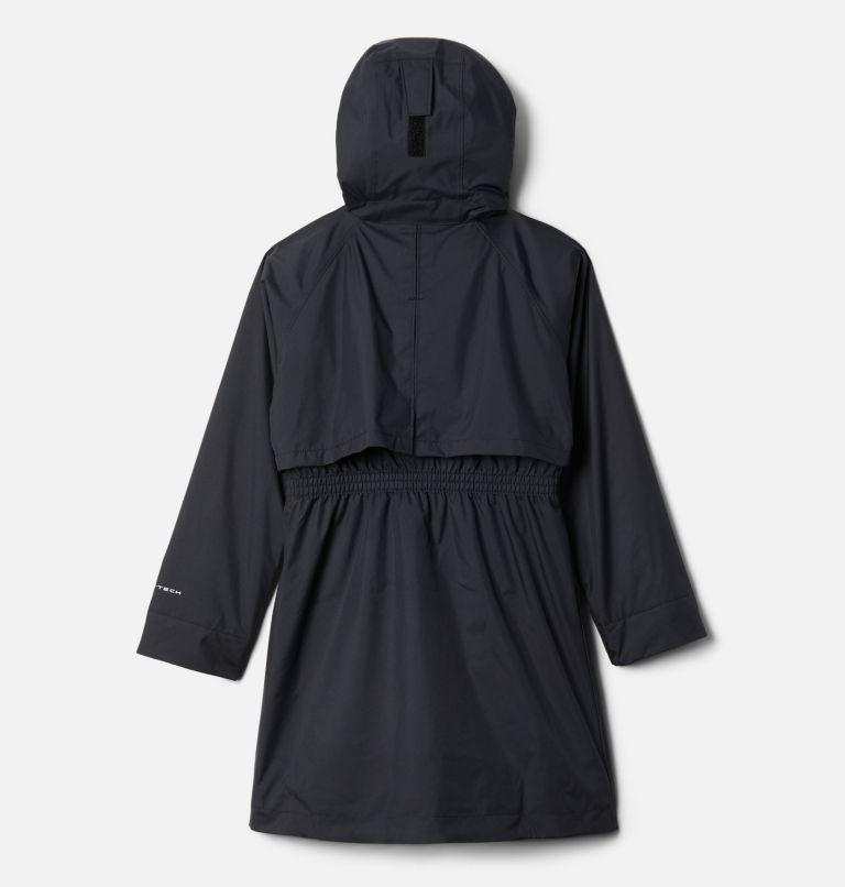 Burkes Bay™ Warm Lined Jacket | 010 | XL Girls' Burkes Bay™ Warm Lined Jacket, Black, back